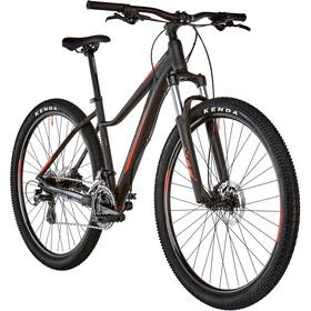 """ORBEA MX ENT 50 MTB Hardtail 29"""" röd/svart"""